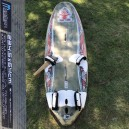 Starboard Isonic 97L R$ 4.950,00